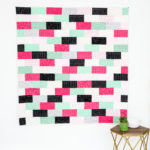 The Sleepover Quilt--A FREE PATTERN