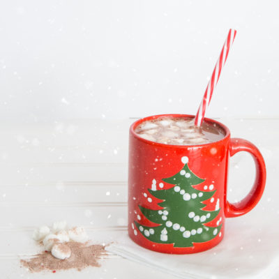 Hot Cocoa–A Family Tradition